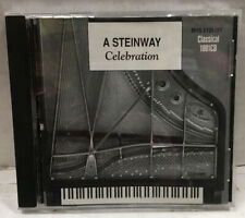 A Steinway Celebration Various CD