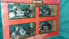 Harley+Davidson+Motor+Cycles1%3A18+Die+cast+meetal+repicas+new+in+box+2001+product
