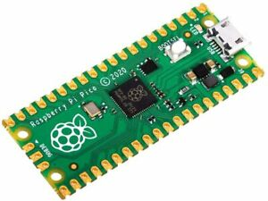 Raspberry Pi Pico Microcontroller Development Board