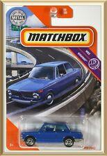 Matchbox '69 BMW 2002