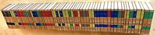 BRITANNICA GREAT BOOKS OF THE WESTERN WORLD COMPLETE SET 1-54, 1952