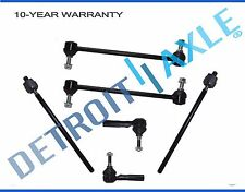 New 6pc Complete Front Suspension Kit for Cobalt G5 HHR ION - NON-Turbo