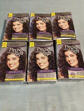 6 OGILVIE PRECISELY RIGHT PERM FOR COLOR-TREATED-THIN OR DELICATE HAIR