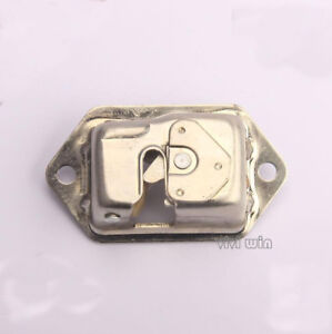 Lock Block Of Cab Door Lock Fit For Komatsu PC120-5 PC200-5 PC60-6 Excavator