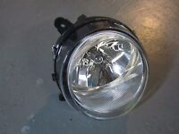 2007-2014 Jeep Compass Patriot RH Headlamp Assembly OEM 5303842AE