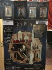 Harry Potter Nano Gryffindor Tower Castle Set with 6 Minifigs ALL NEW!
