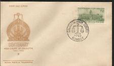 J) 1962  INDIA, CENTENARY HIGH COURT OF CALCUTTA, FDC