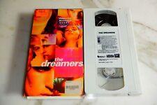 The Dreamers Vhs Bernardo Bertolucci Michael Pitt Eva Green