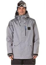 adidas Hip Length Hooded Regular Coats & Jackets for Men