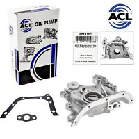 New ACL Oil Pump OPTA1077 For Toyota Corolla GTS MR2 4AGELC