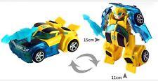 Transformers Playskool Heroes Rescue Bots BUMBLEBEE Christmas Gift