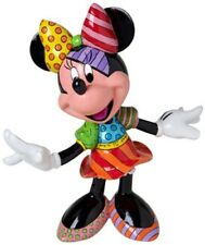 NEW Official Disney Figurine Tall Minnie Mouse Collectable Britto FREE SHIPPING
