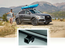 AUDI Q3 2015-2017 TRAILER TOW HITCH 8U0092115 - OEM BRAND NEW Genuine Audi Part