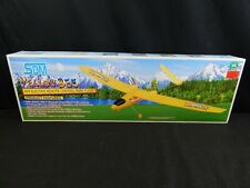 SDM YELLOW BEE RTF ELECTRIC REMOTE CONTROL RC PARK FLYER #3382
