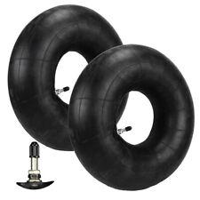 Pair of 20X7-10 Doberman ATV UTV Tire Inner Tubes 20/7-10 20x7.00-10 TR6 Valve