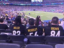 2 Tickets NY Giants v. Dallas Cowboys 12/19/21 Sec 131 Row 19 Seats 11-12