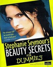 Beauty Secrets for Dummies