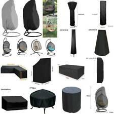 Waterproof Heavy Duty Patio Garden Furniture Cover Outdoor Dustproof Protector