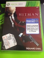 HITMAN ABSOLUTION...XBOX 360...**good Tested No Book ***!!!!!!!