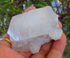 Apophyllite Crystals Minerals Specimen G=68