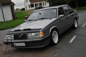 Car Bonnet Hood Bra For Volvo 940 1990 1991 1992 1993 1994 1995 1996 1997 1998