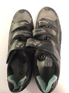 bontrager mountain bike shoes Size 8.5