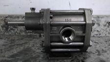 Gardner Denver Csax 07 04 Rotary Gear Pump Head C