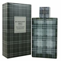 Burberry Brit for Men - Man 100 ml Eau de Toilette EDT