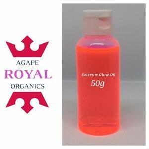 Extreme Glow Whitening Body Oil Serum