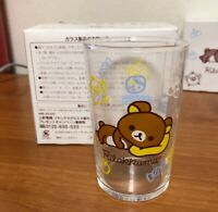 Lawson Rilakkuma Tumbler San-X Relax bear NEW JAPAN F//S not for sell