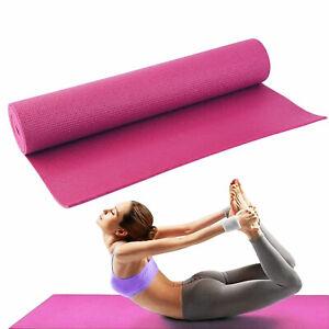Tappetino Yoga Rug Fitness Gym Gymnastics Pilates 173x61 Toocool GU3554