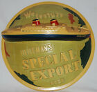 Old Vintage Heileman's Special Export Beer Chalk Advertising Sign - La Crosse WI