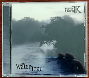 Thieves' Kitchen The Water Road CD Signed – TKCD004 – Mint