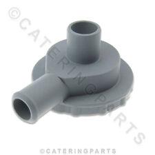 Ph01 Lavavajillas De Drenaje Bomba Carcasa de plástico funda 22mm entrada 22mm Outlet Angulado