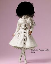 PERFECTLY POISED, ELLOWYNE FASHION, NRFB, TONNER DOLL COMPANY