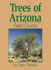 Trees of Arizona Field Guide Tree Identification Guides