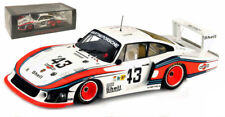 1/43 Spark S4162 Porsche 935/78 Moby Dick 8th Place 24hrs Lemans 1978 #43