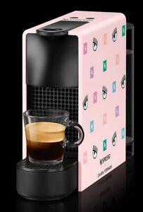 SEALED Rare Essenza Machine Nespresso X Chiara Ferragni Europe Limited Edition
