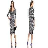 SAVOIR Plus Confident Curves Mid Length Dress +Secret Support  Sizes 18, 20, 22