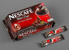 Nescafe Instant Coffee Red Cup Classic Ground Roasted Thailand 5gx20 Sachets