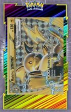 Raichu Turbo - XY08:Impulsion Turbo - 50/162 - Carte Pokemon Neuve Française
