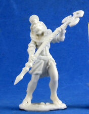 1x AVATAR de SEKHMET - BONES REAPER figurine miniature jdr d&d egypt golem 77340