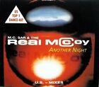 M.C. Sar & The Real McCoy Another night-U.S.-Mixes (1994) [Maxi-CD]