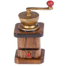 Dollhouse Mini Grinder Simulation Miniatures Kid Toy Decor 40*18mm~GN