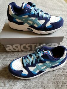 ASICS Tiger Men's GEL-Diablo Shoes 1191A199 Size 9 Blue