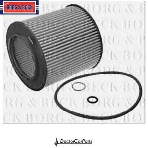 Oil Filter for BMW E92 325 325i 06-on 2.5 N52 Coupe Petrol 218bhp BB