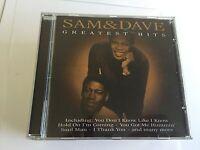 Sam & Dave : Greatest Hits CD
