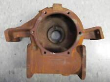 Braden Winch MU2 Winch Worm Housing MU2-134-0 81064 for WW2 Dodge WC52 G502