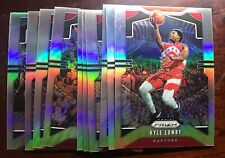 2019 Panini Prizm Basketball Silver Refractor Complete Your Set #1-247 Veterans