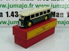 DT18E Voiture réédition DINKY TOYS atlas : 29D Renault TN 4 H Autobus Parisien